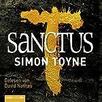 Sanctus | Simon Toyne