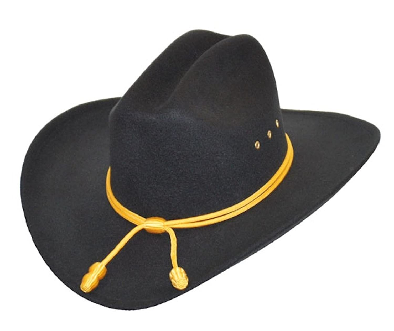 Civil War Union Cavalry Hat Western Civil War Cavalry