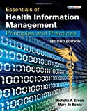 img - for Essentials of Health Information Management: Principles and Practices, 2nd Edition book / textbook / text book