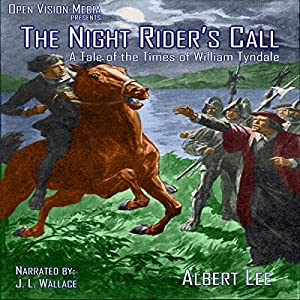 The Night Rider's Call Audiobook