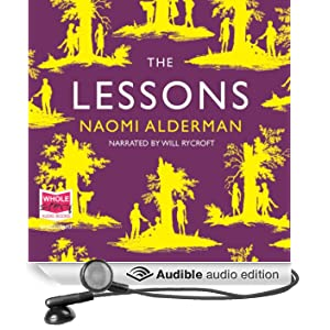 The Lessons (Unabridged)