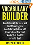 Vocabulary Builder: How to Quickly In...