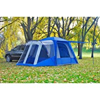 Sportz Sportz #84000 5 Person SUV Tent with Screen Room by Napier Enterprises