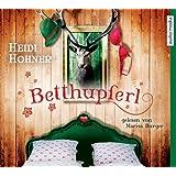 Betthupferl, 5 CDs