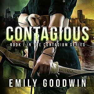Contagious Audiobook