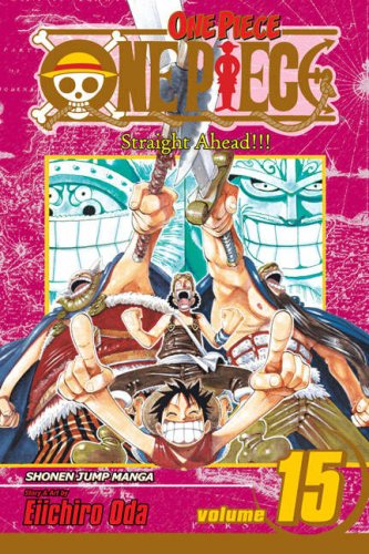 One Piece, Vol. 15