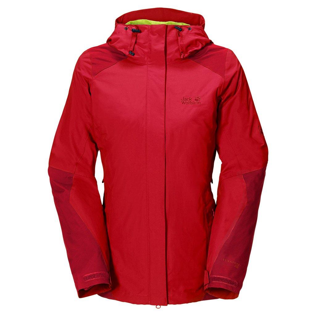 Damen Doppeljacke / 3-in-1 Wanderjacke Ice Portage Jacket Women günstig
