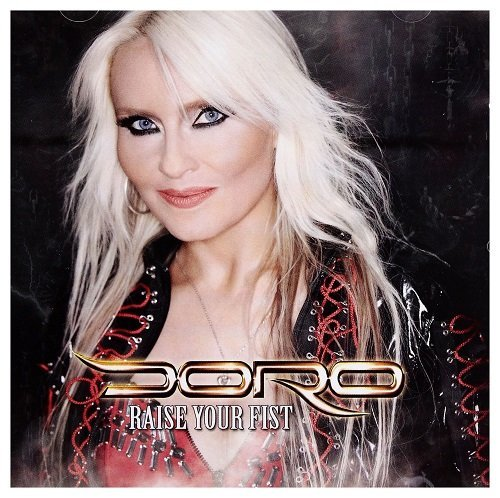 Doro: Raise Your Fist [CD]