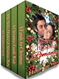 Merry Christmas Romance (Sweet Christmas Romance Novellas and Short Story)