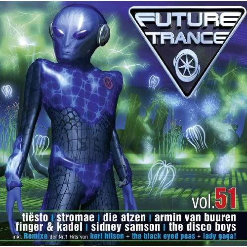 VA - Future Trance Vol.51-2CD-2010-MOD