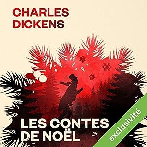 Les Contes de Noël Audiobook