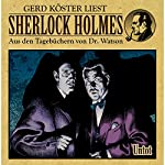 Untot (Sherlock Holmes: Aus den Tagebüchern von Dr. Watson) | Gunter Arentzen
