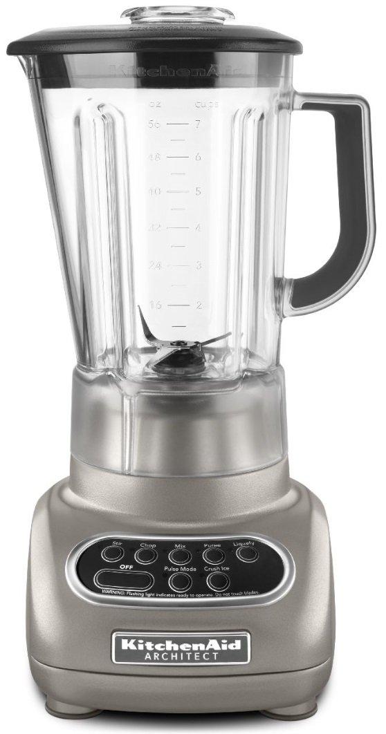 KitchenAid KSB560SA: One Blender for Everyone