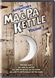 Cover art for  The Adventures of Ma & Pa Kettle: Volume 1