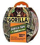Gorilla 8m Camo Tape