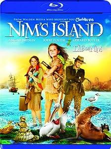 Nim's Island [Blu-ray] (Bilingual)