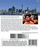 Image de Neuseeland Highlights, 1 Blu-ray