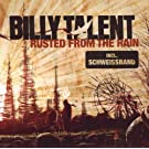 Rusted from the Rain (2-Track Premium incl. Schwei�band)
