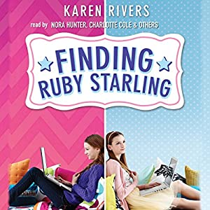 Finding Ruby Starling Audiobook