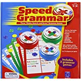 Educational Insights Speed Grammar