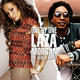 One by One (feat. Kenza Farah)