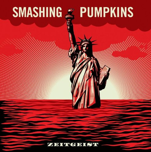 Smashing Pumpkins: Zeitgeist (2009) by Smashing Pumpkins