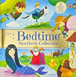Bedtime Storybook Collection (Gilded Treasuries)