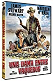 Una Dama entre Vaqueros (The Rare Breed) - 1966 [DVD]