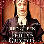 The Red Queen: A Novel | Philippa Gregory