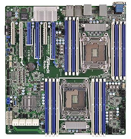 Gigabyte MD60SC1 Carte mère Intel E-ATX Socket 2x2011