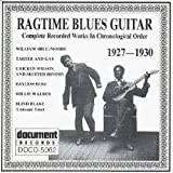 1927-30-Ragtime Blues Guitar