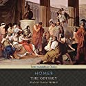The Odyssey (       UNABRIDGED) by Homer Narrated by Simon Prebble