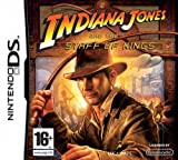Indiana Jones and the Staff of Kings (Nintendo DS)