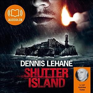 [Ebooks Audio] SHUTTER ISLAND  de Dennis Lehane