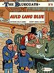 Auld Lang Blue: The Bluecoats