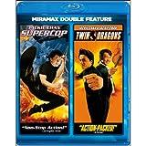 Supercop / Twin Dragons [Blu-ray]