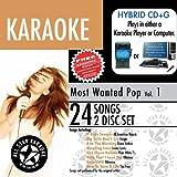 echange, troc Karaoke - Karaoke: Most Wanted Pop