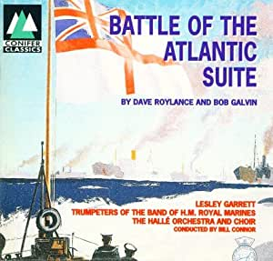 Battle of the Atlantic Suite