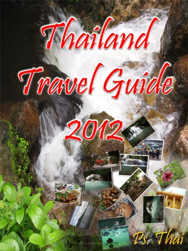 # Thailand Travel Guide 2012 Vol.1(Basic)