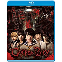 Corpse Party Live Action [Blu-ray]