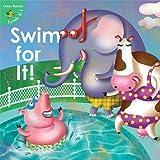 Swim for It! price comparison at Flipkart, Amazon, Crossword, Uread, Bookadda, Landmark, Homeshop18