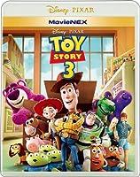 �ȥ������ȡ��3 MovieNEX [�֥롼�쥤+DVD+�ǥ����륳�ԡ�(���饦���б�)+MovieNEX����] [Blu-ray]