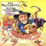 Terry Pratchett's Discworld Collector's Edition Calendar 2011par Terry Pratchett