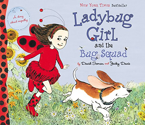 Ladybug Girl And The Bug Squad front-74781