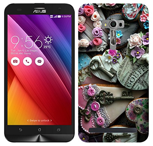 WOW Printed Designer Mobile Case Back Cover For Asus Zenfone Selfie ZD551KL  available at amazon for Rs.299