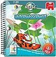 Jumbo 17628 - Smartgames - Reisespiel - Unterwasserwelt