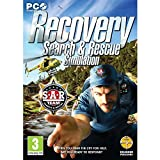 Cheapest Recovery Search and Rescue Simulation (PC DVD) on PC