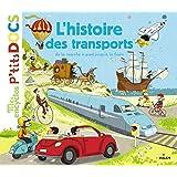 L HISTOIRE DES TRANSPORTS