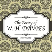 The Poetry of W. H. Davies | [W. H. Davies]