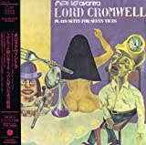 Lord Cromwell -Plays Suite for Seven Vic